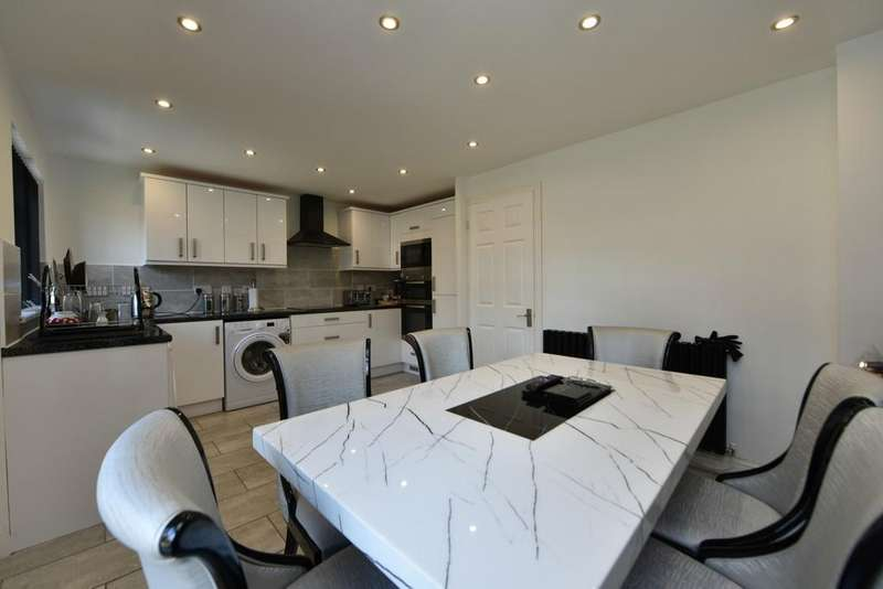 3 Bedrooms Terraced House for sale in Brierfield, Digmoor
