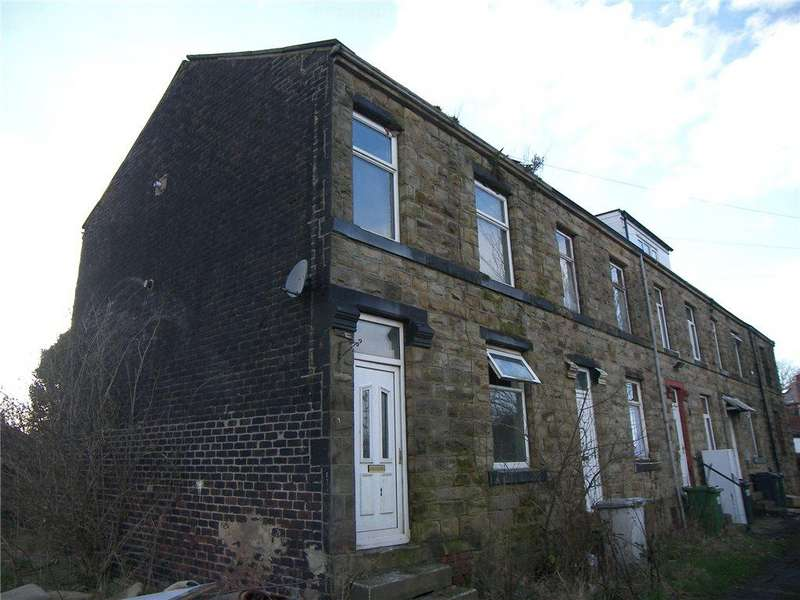 2 Bedrooms Terraced House for sale in Headfield Road, Dewsbury, West Yorkshire
