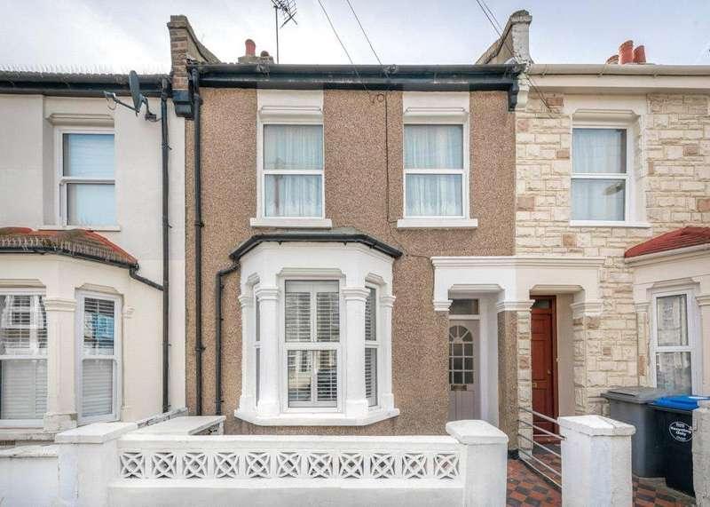 1 Bedroom Flat for sale in Earlsmead Road, Kensal Green, London, NW10