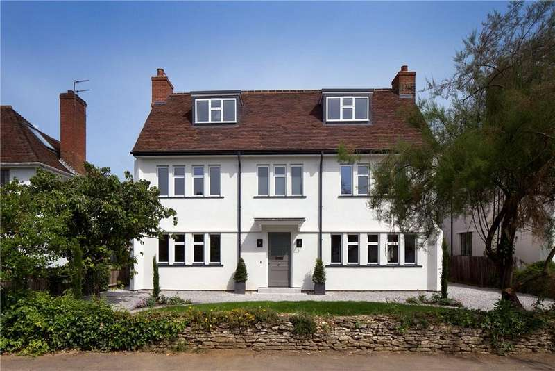 7 Bedrooms Detached House for sale in Upland Park Road, Oxford, Oxfordshire, OX2