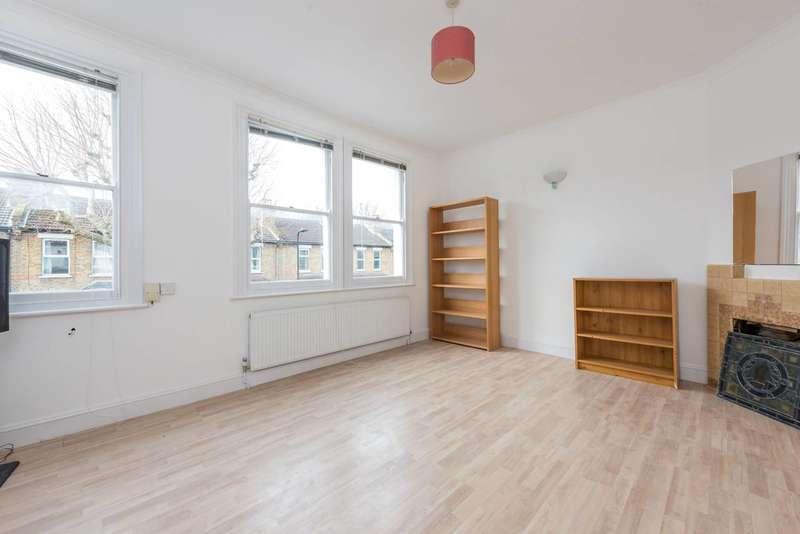 1 Bedroom Flat for sale in Grosvenor Road, Ealing, W7