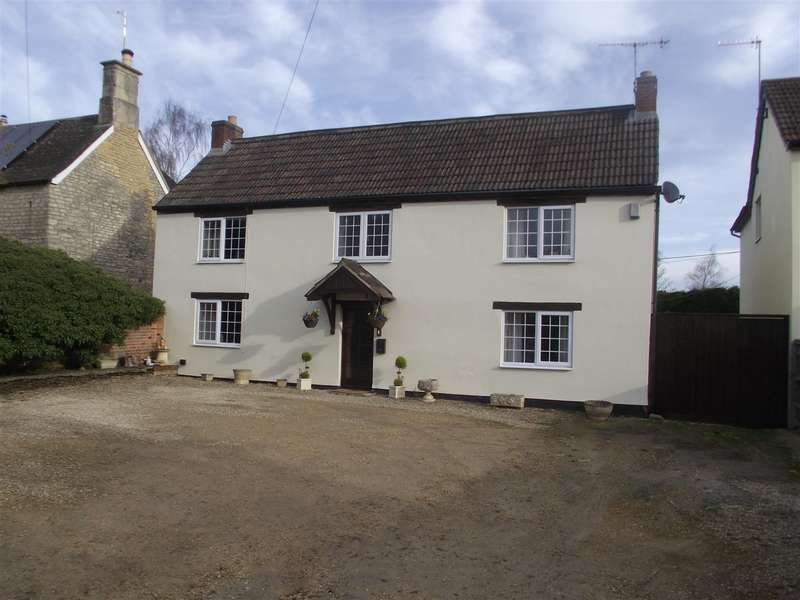 4 Bedrooms Property for sale in Quemerford, Calne