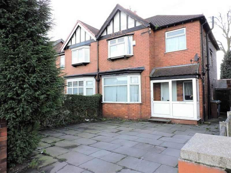3 Bedrooms Property for sale in Birchfields Road, Manchester