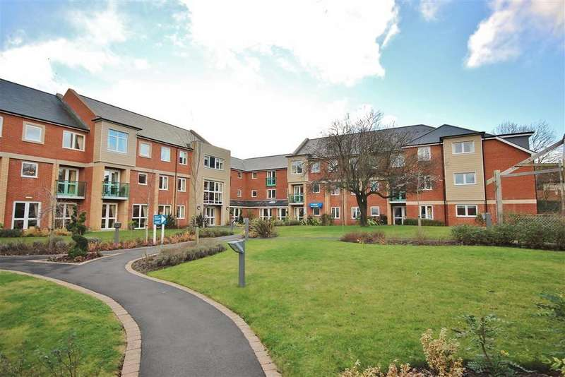 1 Bedroom Apartment Flat for sale in 12 Henderson Court, North Road, Ponteland, Newcastle upon Tyne NE20