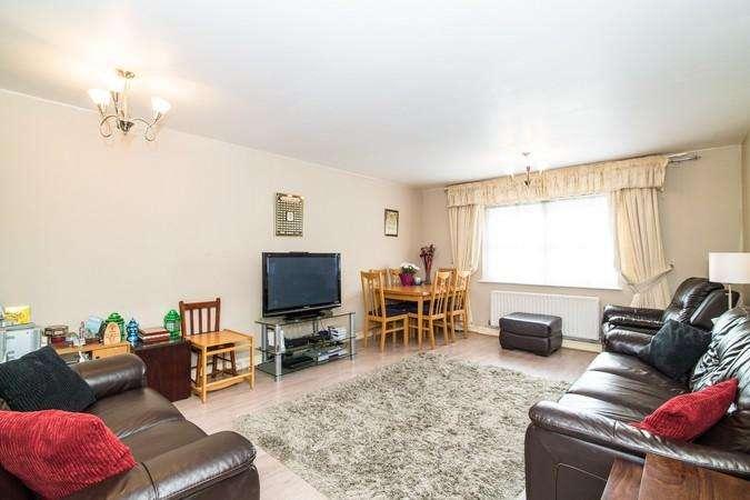 1 Bedroom Flat for sale in Jubilee Court, 4 Creswick Road, Acton