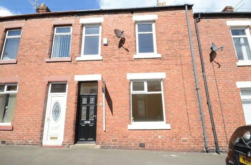 3 Bedrooms Terraced House for sale in Alexandrina Street, Seaham