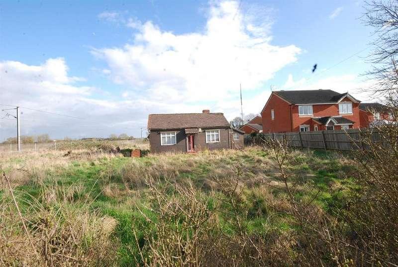 Land Commercial for sale in Bullpit Road, Balderton