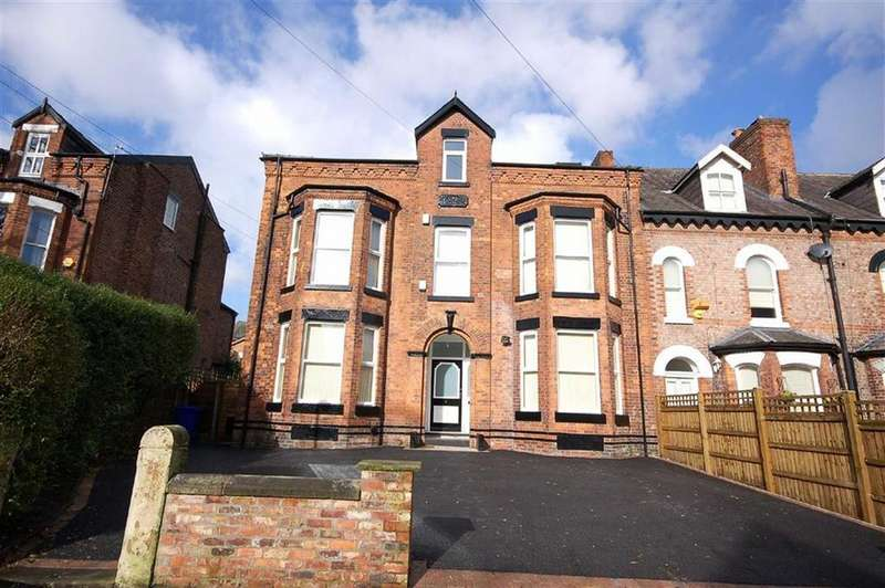 8 Bedrooms House for sale in Old Lansdowne Road, West Didsbury, Manchester, M20