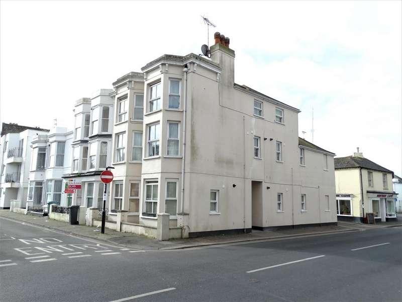 1 Bedroom Flat for sale in West Street, Bognor Regis