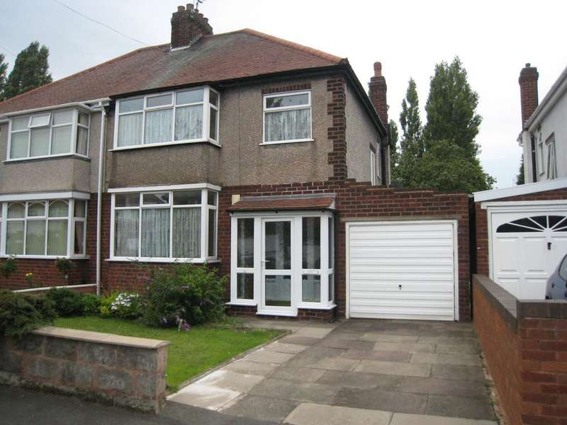 3 Bedrooms House for sale in Capstone Avenue, Oxley, Wolverhampton