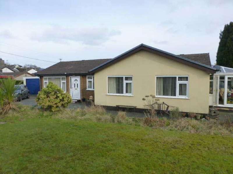 3 Bedrooms Bungalow for sale in Llanarth, Ceredigion