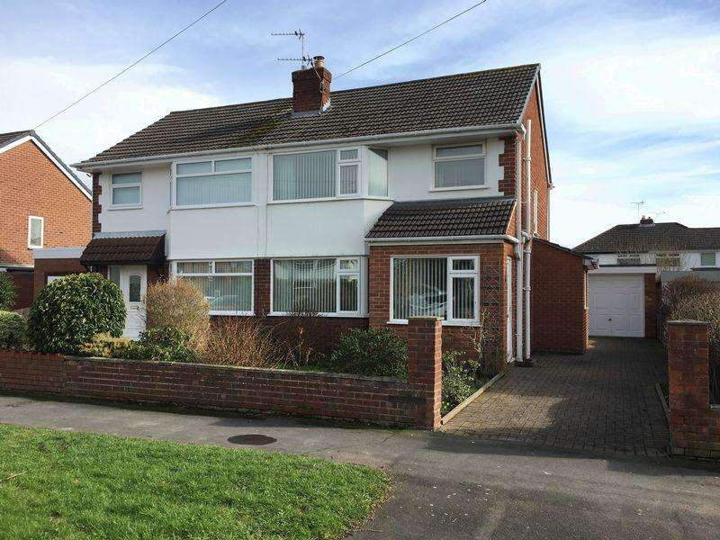 3 Bedrooms House for sale in Underwood Drive, Whitby