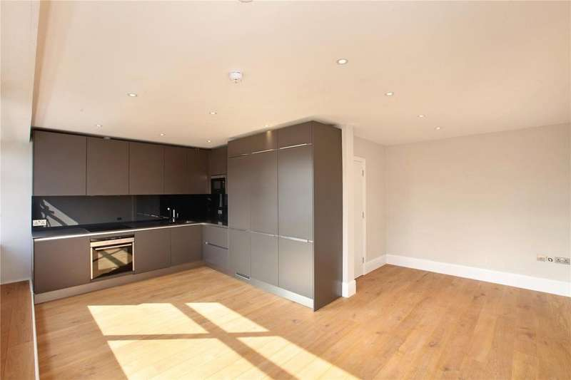 3 Bedrooms Flat for sale in 22 Alie Street, Aldgate, London, E1