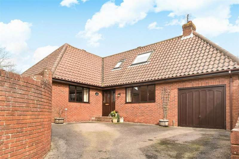 4 Bedrooms Detached House for sale in Binsted, Alton, Hampshire