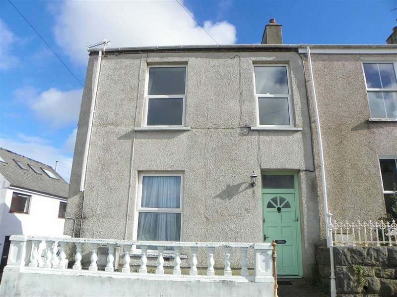 3 Bedrooms Property for sale in Mansel Street, Pembroke