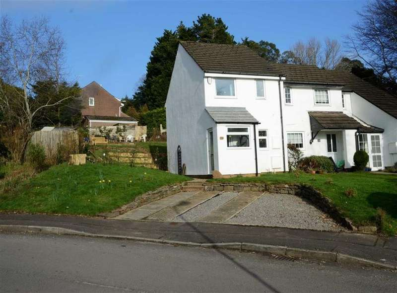 2 Bedrooms End Of Terrace House for sale in Ashdene Close, Llandaff, Cardiff