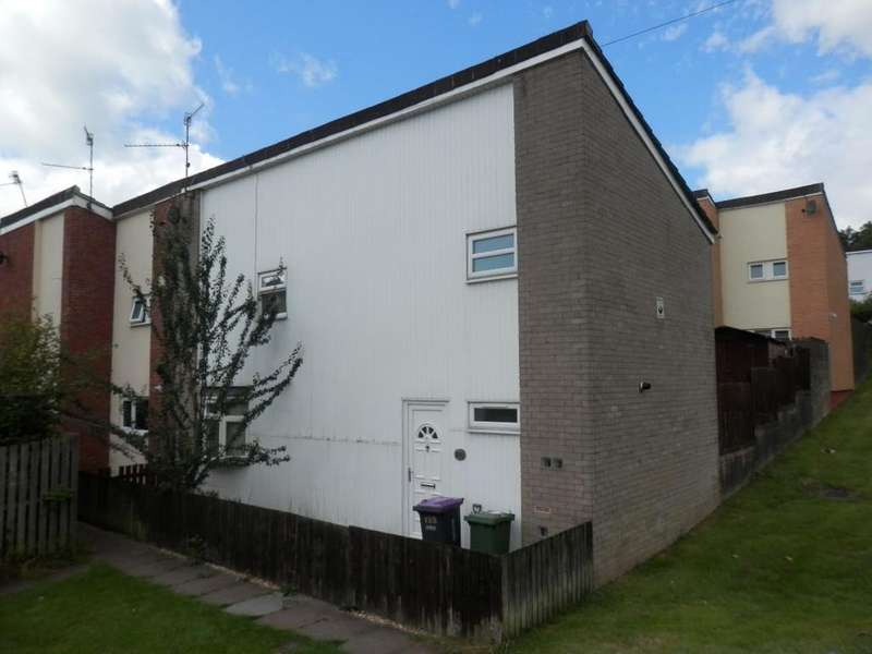3 Bedrooms Terraced House for sale in Tolpath