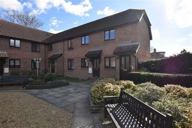 2 Bedrooms Retirement Property for sale in Wantz Haven, Maldon, Essex