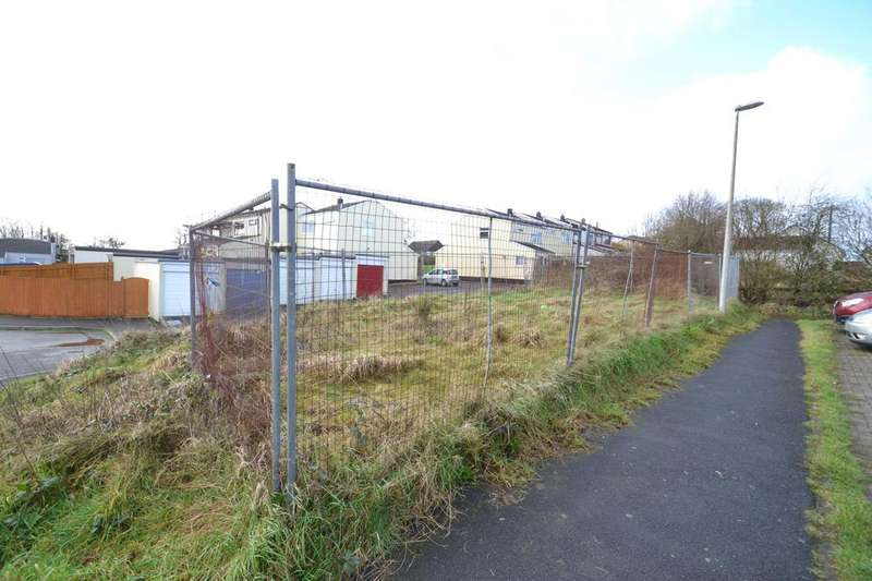 Land Commercial for sale in Woolsery, Bideford