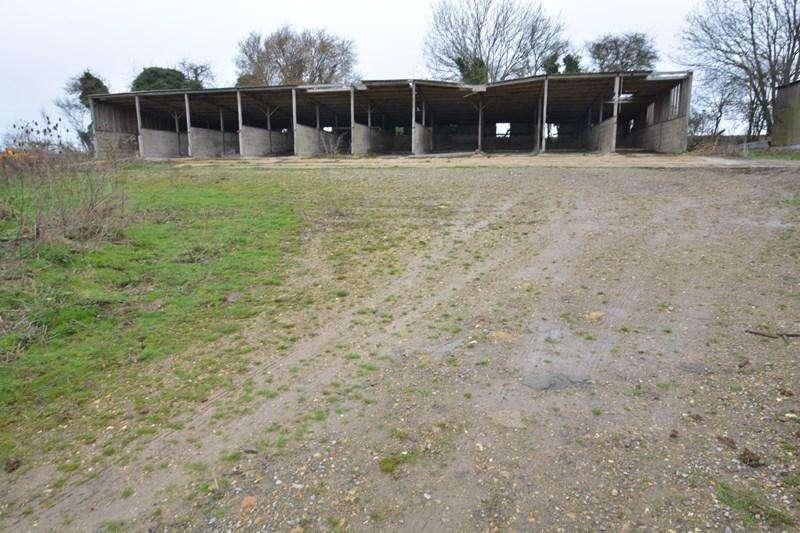 Plot Commercial for sale in Cattle Lane, Abbotts Ann, Andover
