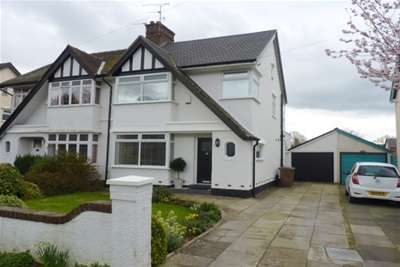 3 Bedrooms House for rent in Manor Road, Eastham