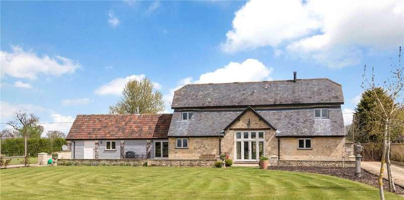 5 Bedrooms Unique Property for sale in Allington, Chippenham, Wiltshire, SN14