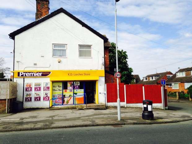 Shop Commercial for sale in Greavestown Lane, Lea, Preston, PR2
