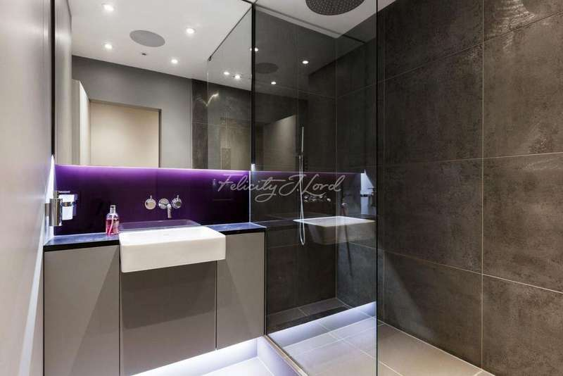 1 Bedroom Flat for sale in Vanilla Sesame Court, Curlew Street, SE1