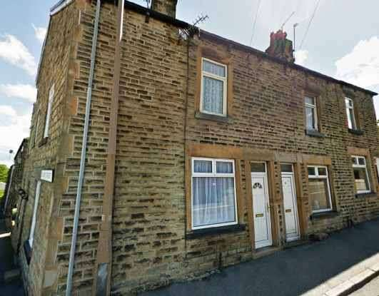 2 Bedrooms Terraced House for sale in Keresforth Hall Road, Barnsley, South Yorkshire, S70 6NE