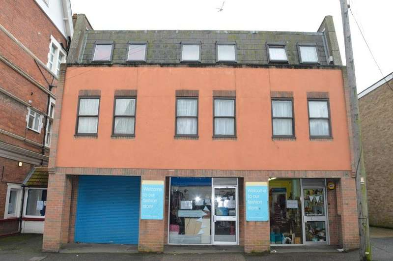 1 Bedroom Flat for sale in Ninfield Road, Sidley, Bexhill on Sea TN39