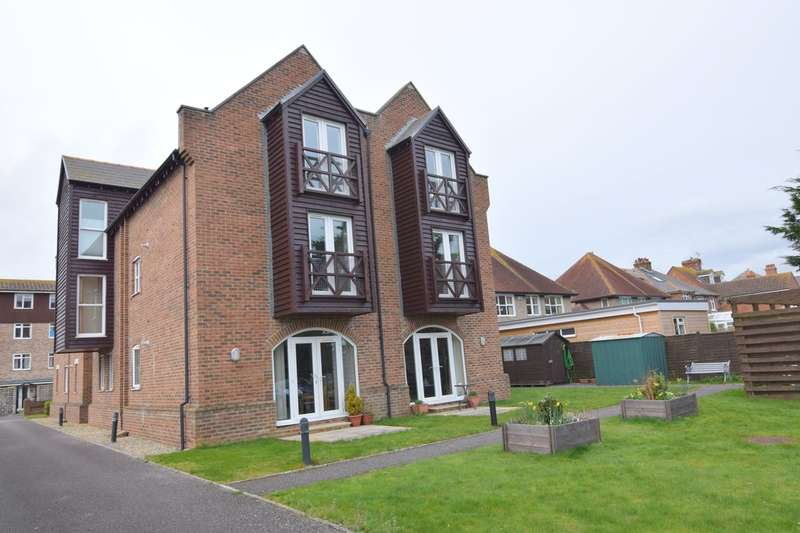 2 Bedrooms Flat for sale in Stavordale Road, Weymouth