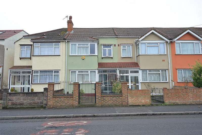 3 Bedrooms House for sale in Grove Road, Mitcham, CR4
