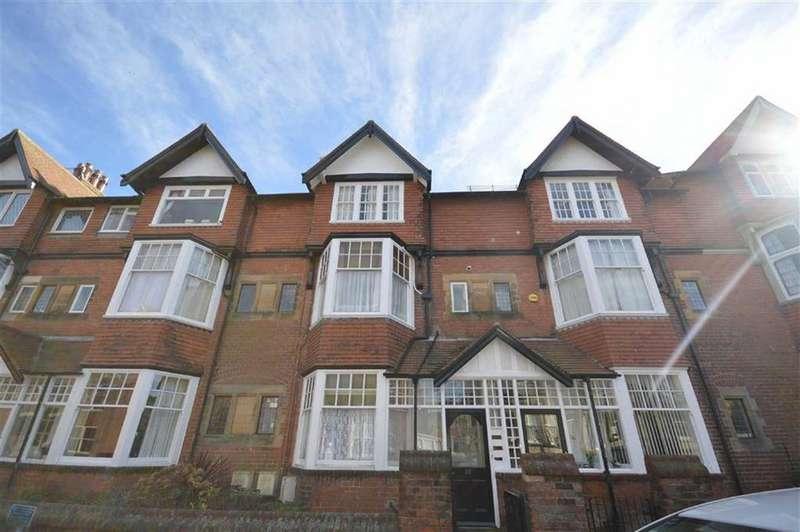 1 Bedroom Flat for sale in Avenue Victoria, Scarborough