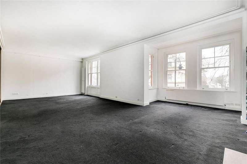 3 Bedrooms Flat for sale in Old Brompton Road, Earls Court, London