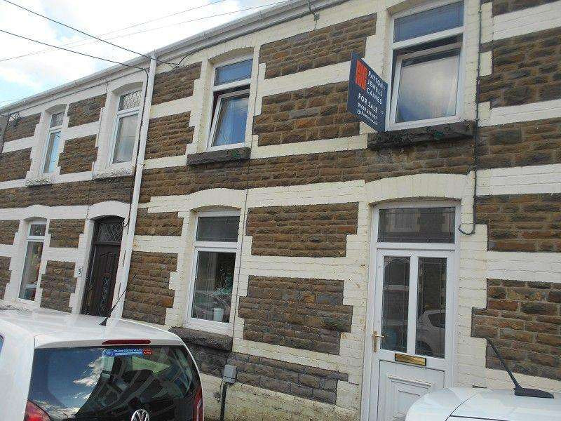 3 Bedrooms Terraced House for sale in Penlan Road, Skewen, Neath, Neath Port Talbot.