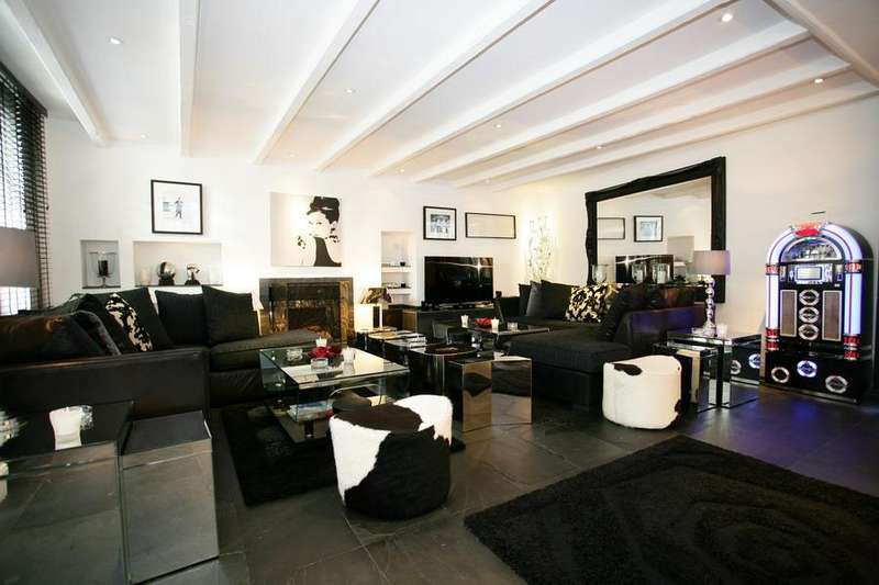 4 Bedrooms House for rent in Lower Terrace, London. NW3