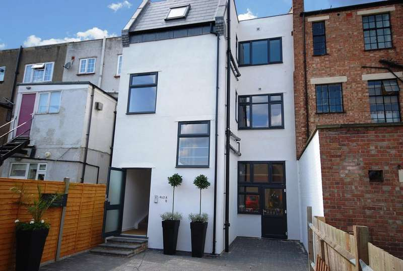2 Bedrooms Flat for sale in Croydon Road Beckenham BR3