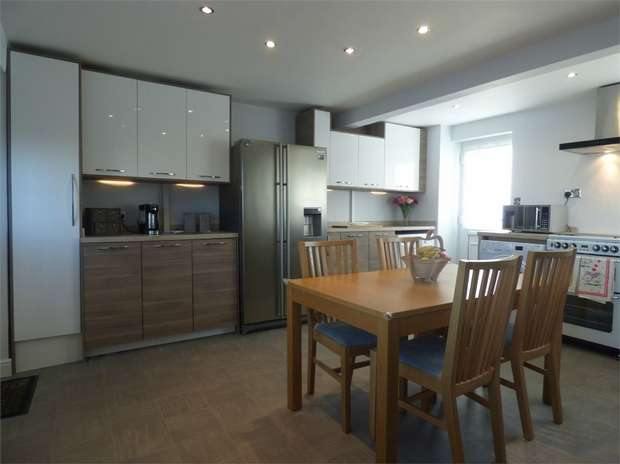 2 Bedrooms End Of Terrace House for sale in Skirlaw Road, Newton Aycliffe