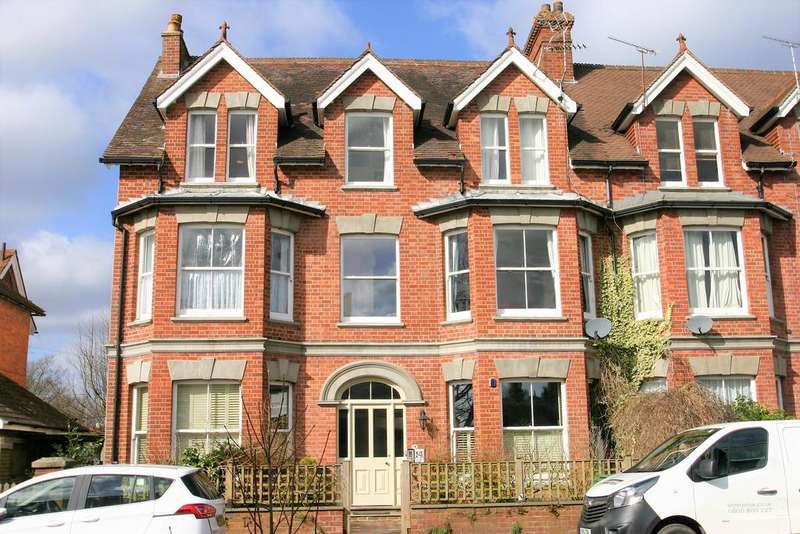 1 Bedroom Apartment Flat for sale in Cambridge Gardens Tn2