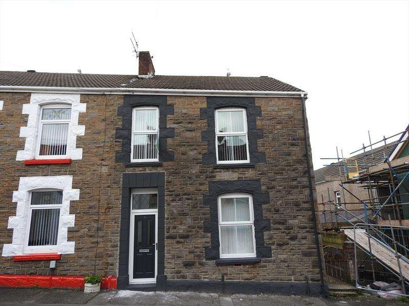 3 Bedrooms Apartment Flat for sale in Bedford Street,Morriston,Swansea