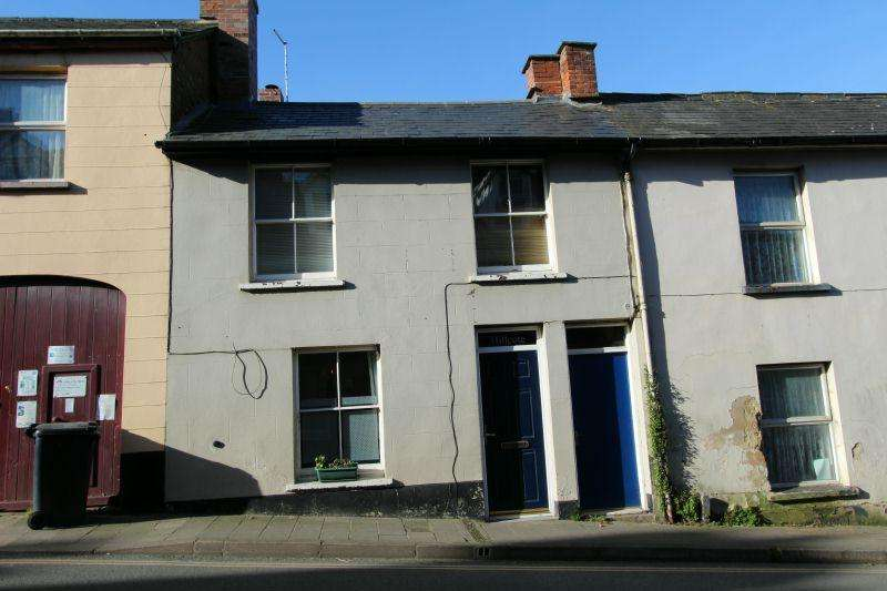 3 Bedrooms Terraced House for sale in TIP HILL, OTTERY ST MARY