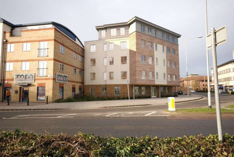2 Bedrooms Apartment Flat for sale in Rectory Lane, Chelmsford