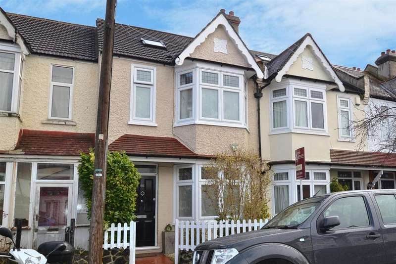 3 Bedrooms House for sale in Treen Avenue, Barnes