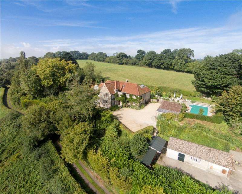 7 Bedrooms Detached House for sale in Bourton, Gillingham, Dorset, SP8