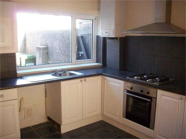 2 Bedrooms End Of Terrace House for sale in Ellenborough Old Road, Maryport, Cumbria