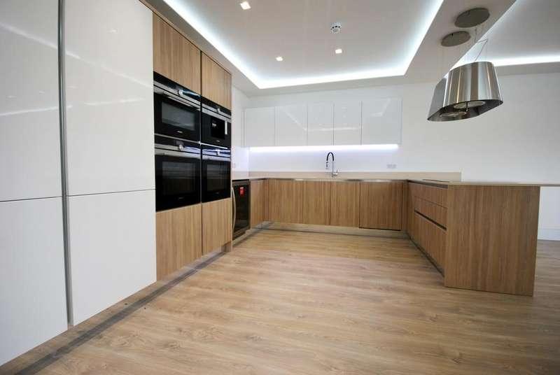 3 Bedrooms Maisonette Flat for sale in Lordship Lane East Dulwich SE22