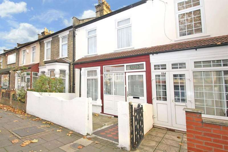 3 Bedrooms Terraced House for sale in South Esk Road