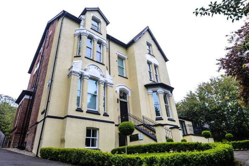 1 Bedroom Apartment Flat for sale in Granville Park, Aughton