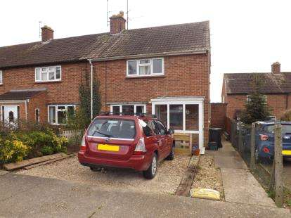 2 Bedrooms End Of Terrace House for sale in Sherborne, Somerset, Uk
