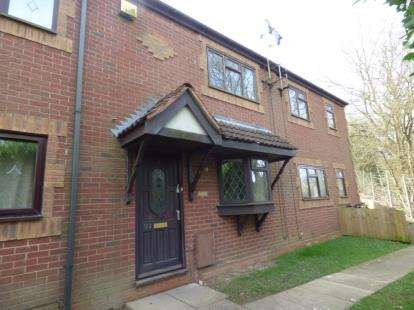 1 Bedroom Terraced House for sale in Woodland Way, Birchmoor, Tamworth, Warwickshire
